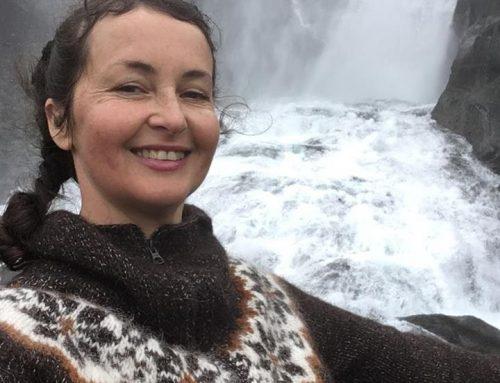 Eríal meistari mánaðarins – Helene