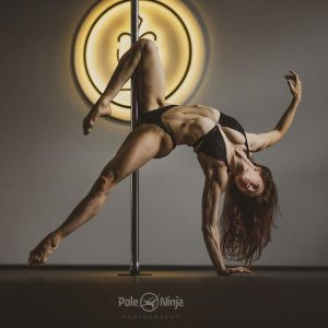 Pole Theatre Iceland Workshops