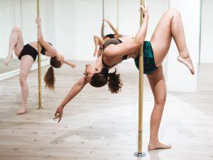 Intro to pole
