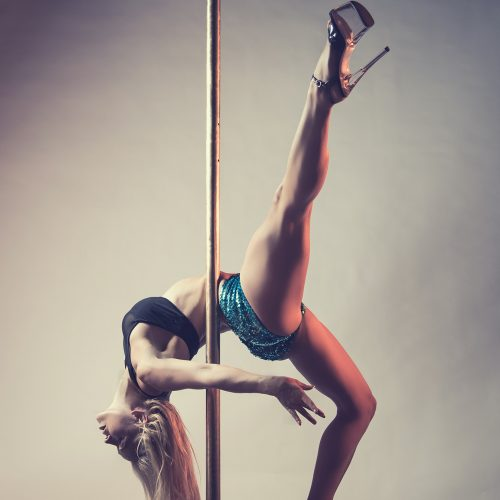 Pole Dance Workshop
