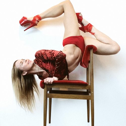 chair dance workshop